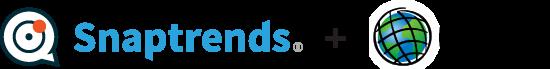 snaptrends-esri-logos